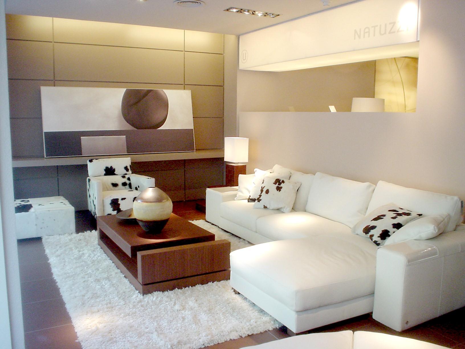 Interiors | Commerka - Investment Group