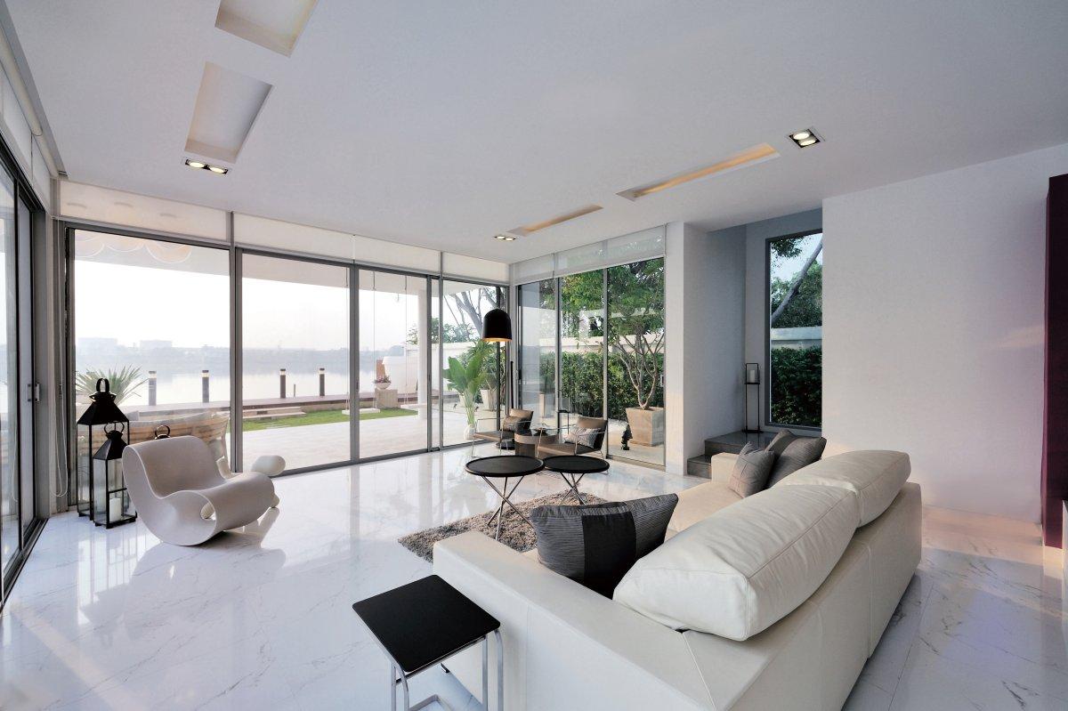 Interiors Commerka Investment Group